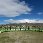 Cuiseurs solaires au Pérou © Bolivia Inti Sud Soleil