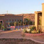 Ecole primaire à Oulad Merzoug au Maroc © Fondation GoodPlanet