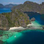 Ilot de l'archipel Sulu, Philippines (7°58' N – 118°40' E) © Yann Arthus-Bertrand