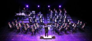 concert pour la planete NL