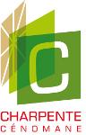 Charpente Cénomane logo
