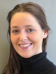 Aurélie CONROZIER Responsable LSA et accompagnement RSE