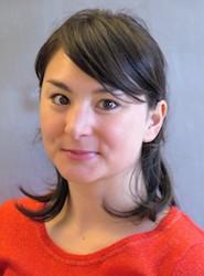 Cynthia PETIT Chargée de Communication Digitale