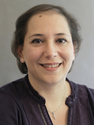 Fernanda LOPES Gestionnaire comptable et administrative