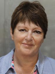 Jacqueline GOFFART Community manager du film HOME / Responsable des diffusions des films