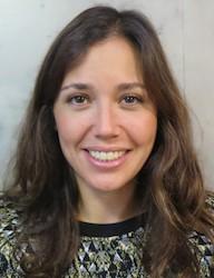 Jessica RHEIMS Responsable du programme HUMAN