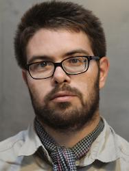 Julien LEPROVOST Rédacteur Magazine GoodPlanet