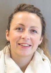 Marie SENIA Chargée de missions RSE - Alimentation durable