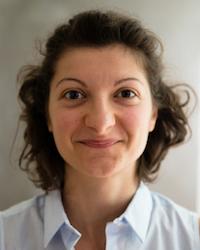 Roberta CECCHETTO Assistante polyvalente