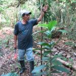 Fray Martin, bénéficiaire du projet © Fondation GoodPlanet