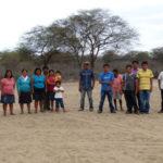 Bénéficiaires du projet © Kinomé