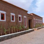 École primaire de Tiriguioute en juin 2012 © Fondation GoodPlanet