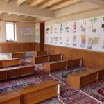 Les classes maternelles sont enfin prêtes ! © Estelle Delahaye-Panchout