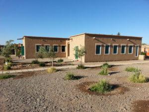 École à Tiriguioute © Fondation GoodPlanet