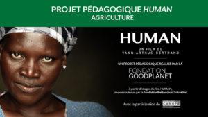 human pegagique agriculture