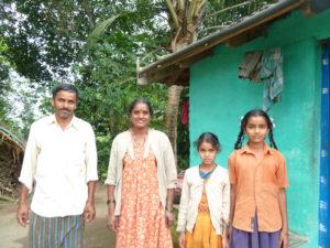 10 ans de projet de développement en Inde - Fondation GoodPlanet- acs carre