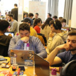 HackforPlanet-Etudiants ECV Digital Paris Hackathon