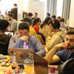 HackforPlanet-Etudiants ECV Digital Paris Hackathon