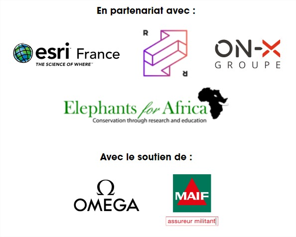 partenaire de HackforPlanet - Hackathon Fondation GoodPlanet