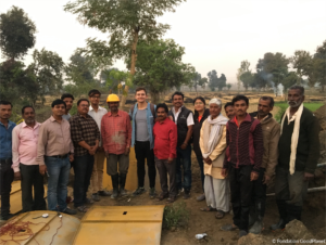 Le programme de terrain Action Carbone Solidaire de la Fondation GoodPlanet en Inde