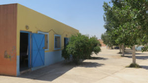 Sidi Boushab école