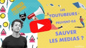 Youtubeurs carre domaine
