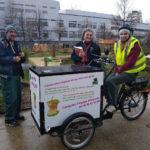 agriculture urbaine jardins partagés collecte éco-animateurs