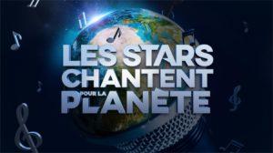 les stars chantent pour la planete carre