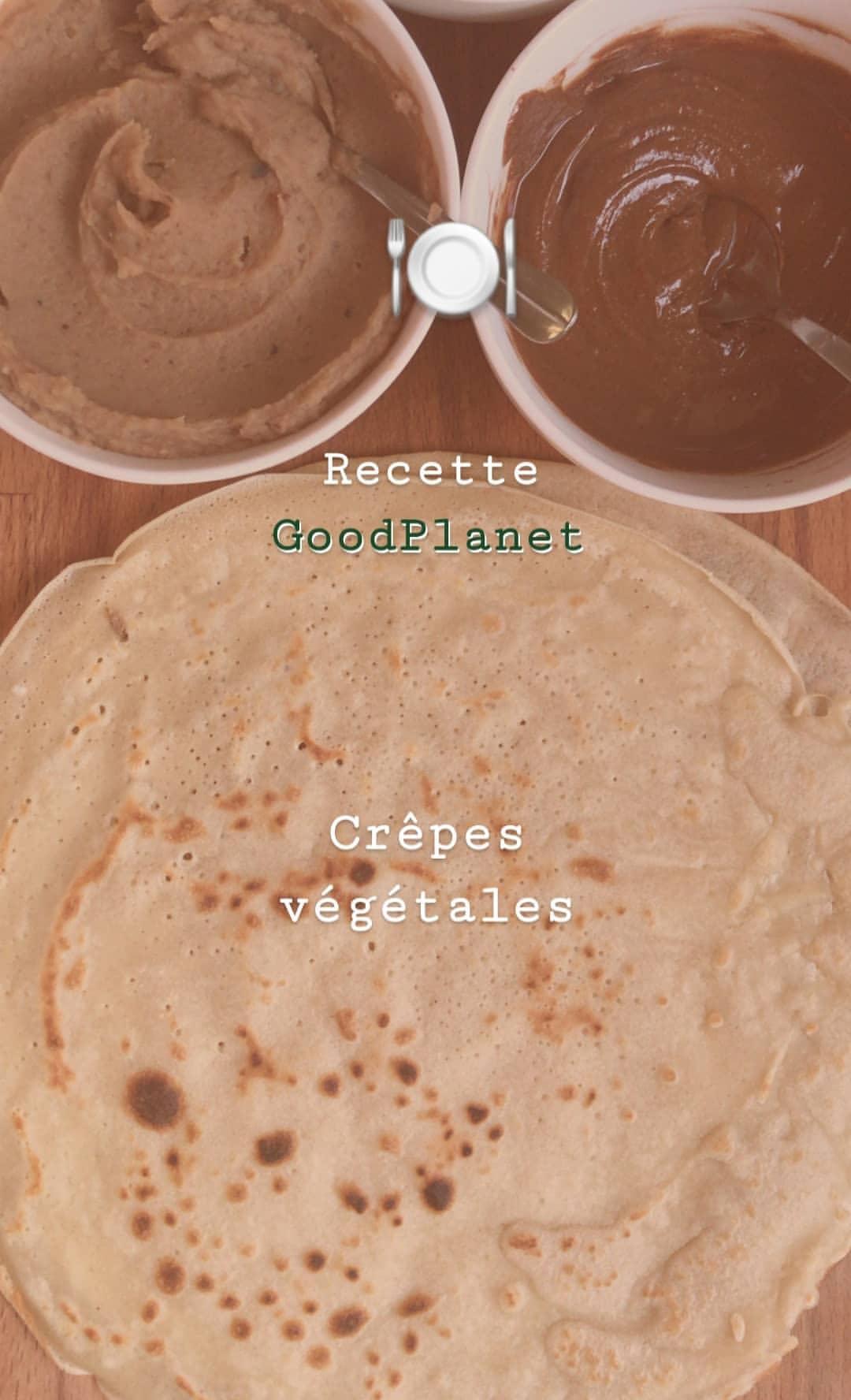 crepe vegatale 1