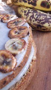 Recette #antigaspi : Banana Bread carre