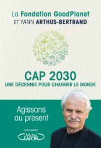 Couverture Livre CAP 2030