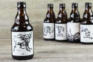 bière artisanale brasserie de l'etre fondation GoodPlanet